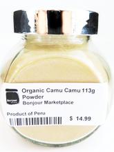 Organic Camu Powder