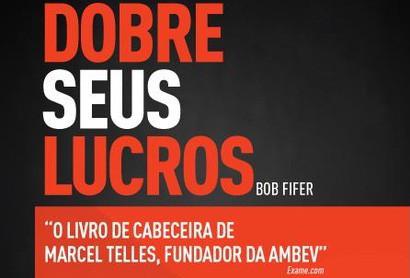 Livro de cabeceira de Marcelo Telles, fundador da AMBEV