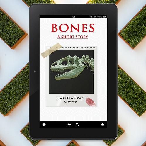 Bone: A Short Story - Ebook