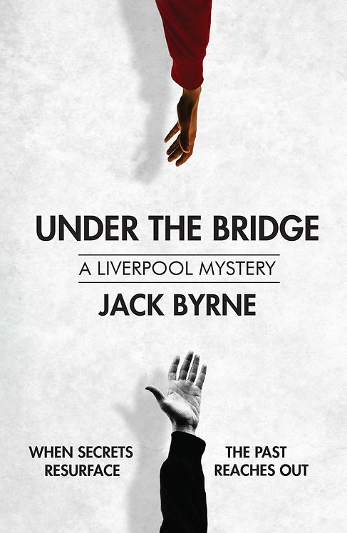 Under the Bridge - Ebook Pre-Order