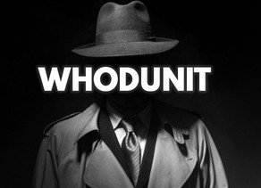 Evolution of Whodunits