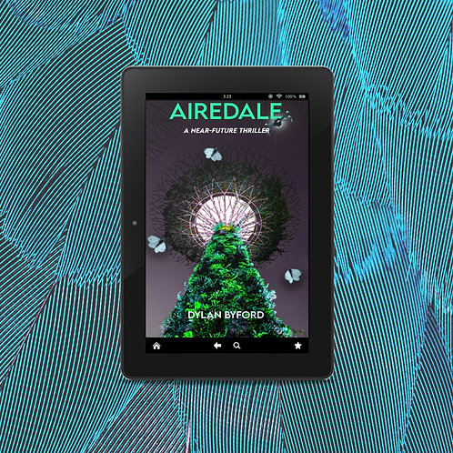 Airedale - Ebook