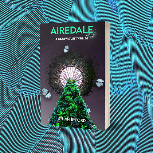 Airedale - Paperback