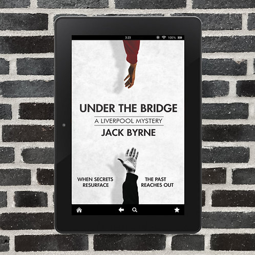 Under the Bridge - Ebook Sample