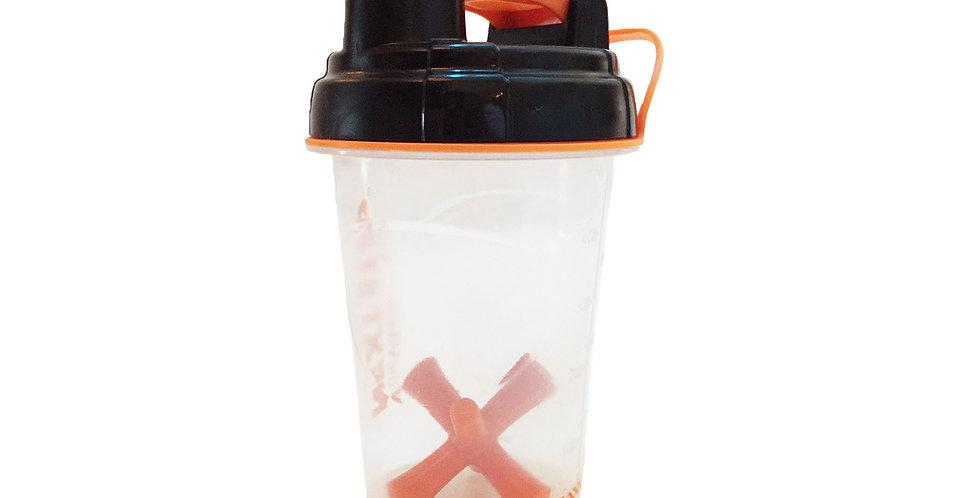 Wolfpacks Shaker Cup