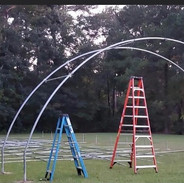 Arch Placement