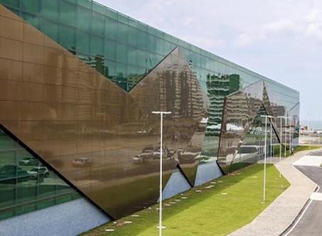 Centro de Convenções Salvador