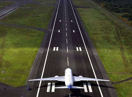 Control Tec started the management and inspection of the works at Salvador Bahia Airport - SSA