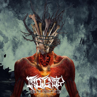 Indignity - Realms of Dissociation