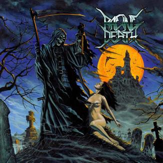 Raging Death LP