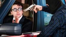 Estado registra em 2015 o maior número de carros roubados da história