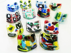 Fused Glass 1