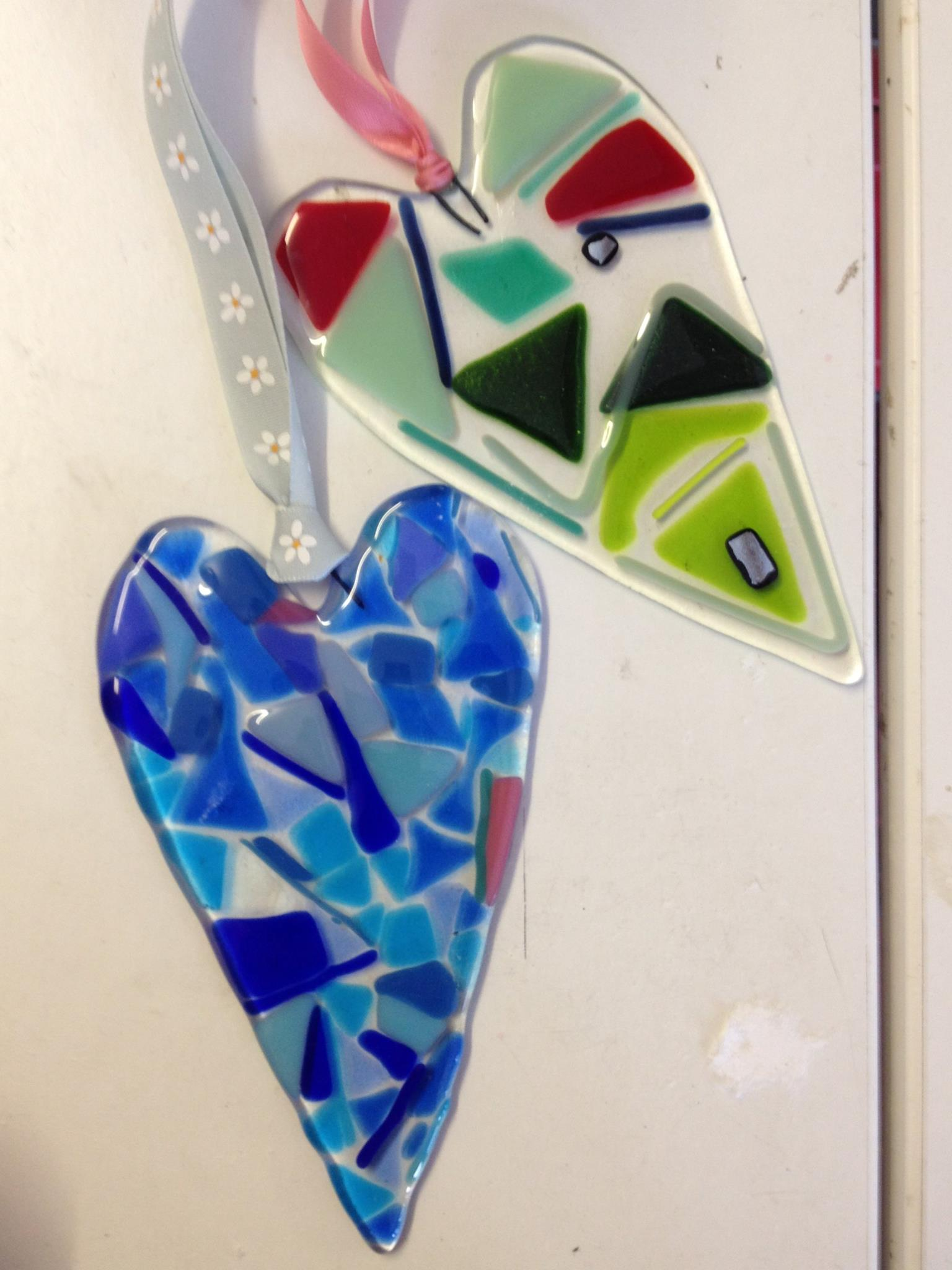 Fused Glass 3