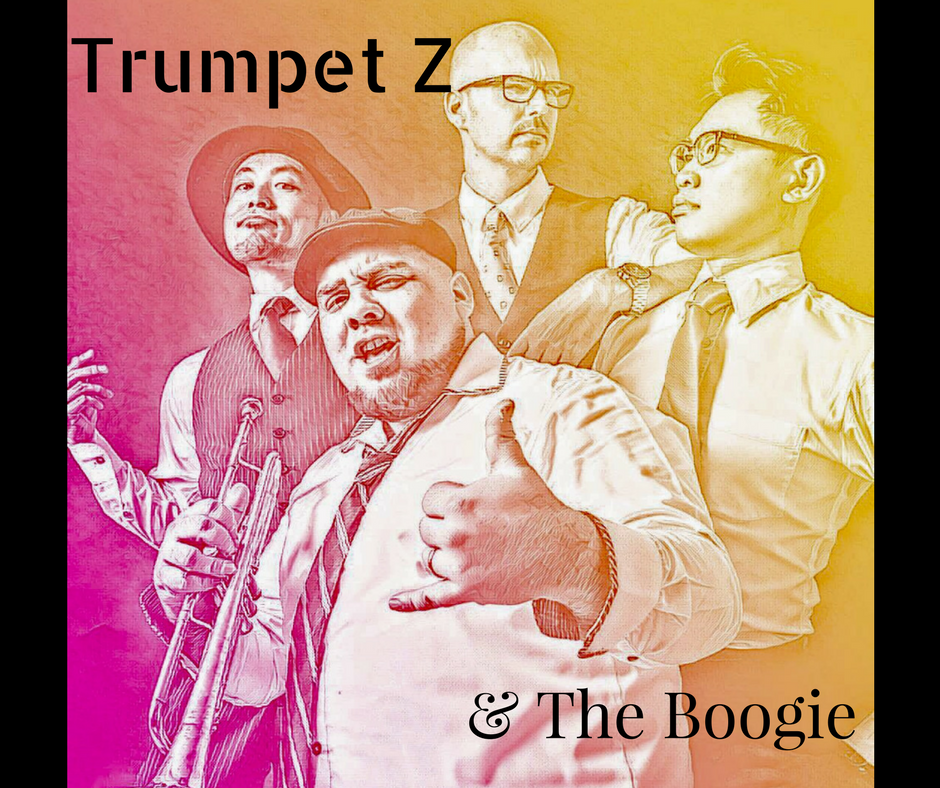 Trumpet Z and the Boogie