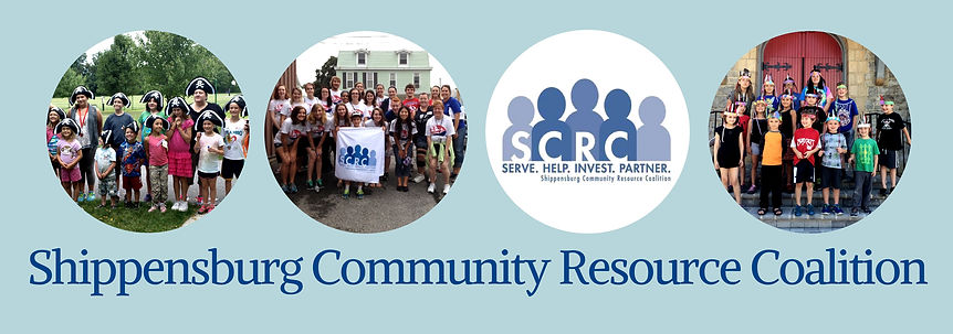 Shippensburg Community Resource Coalition