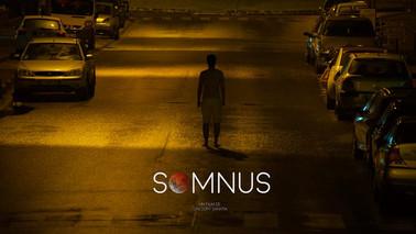 SOMNUS (2015)