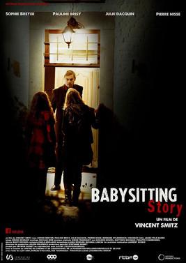 BABYSITTING STORY (2014)