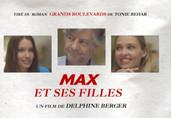 MAX ET SES FILLES