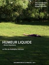 HUMEUR LIQUIDE