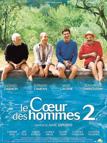 LE COEUR DES HOMMES 2