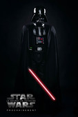 STAR WARS - Le Secret de Tatooine