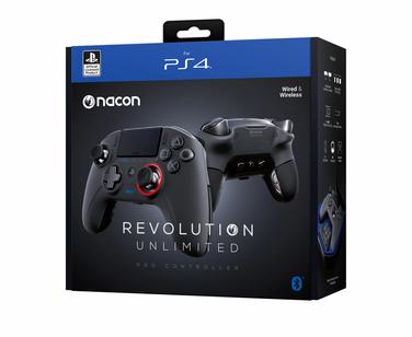 NACON PS4
