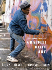 GRAFFITI DIXIT ART
