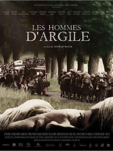 DES HOMMES D'ARGILE