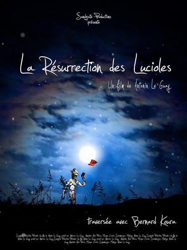 LA RESURECTION DES LUCIOLES