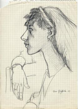 Alberta Dionisi