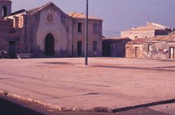 Piazza a Marzamemi