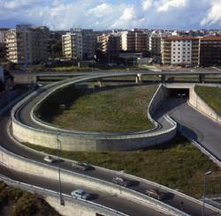 Catania ottovolante