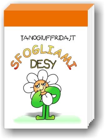 DESY serie SFOGLIAMI