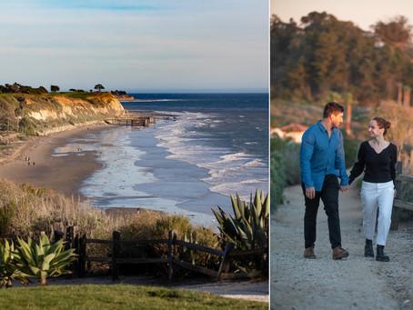 Ritz Carlton | Bacara | Santa Barbara | Proposal