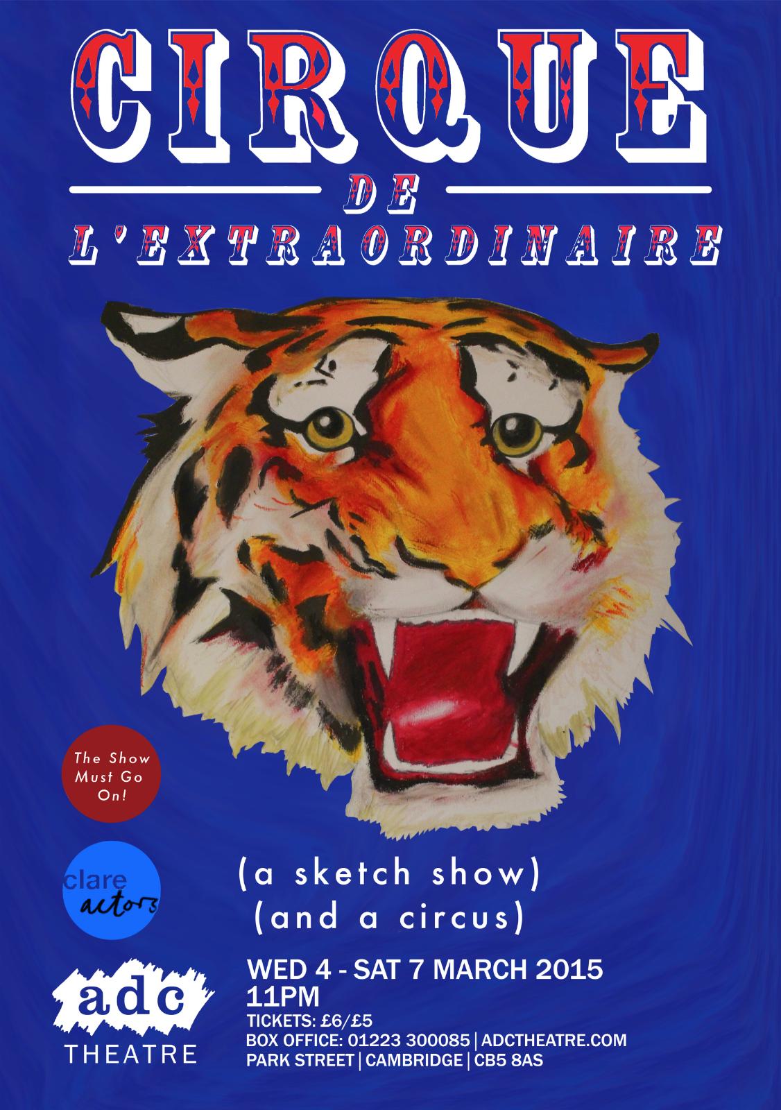 Cirque De L'Extraordinaire