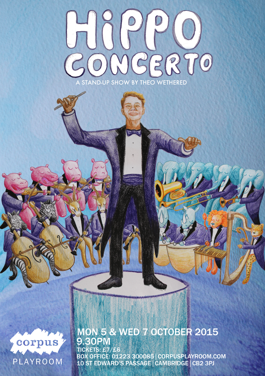 Hippo Concerto