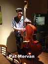 A jazz band, based in Southern California., Pat Morvan Jazz Group Pat Morvan