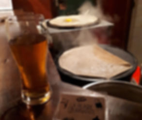 Soirée galettes et crêpe pub le Dubliners Touloue