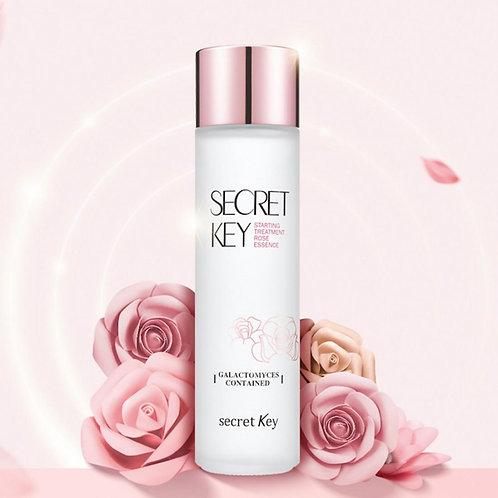 k0517 - Secret Key酵母精華神仙水(玫瑰版)150ml