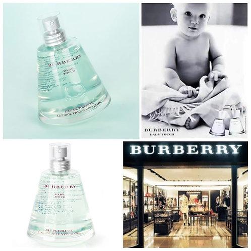 k0535 - Burberry Baby Touch 無酒精淡香水 (100ml)