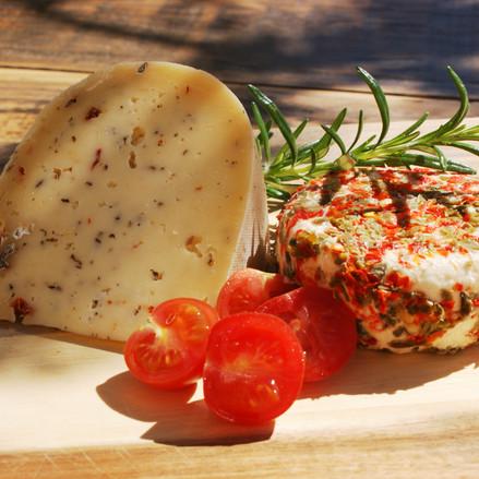 plateau fromage frais traiteur miremont