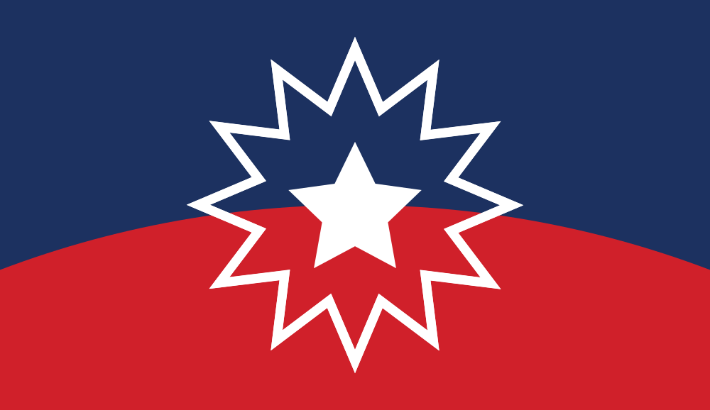 Official Juneteenth flag