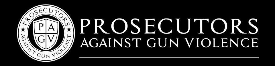 prosecutors against gun violence logo