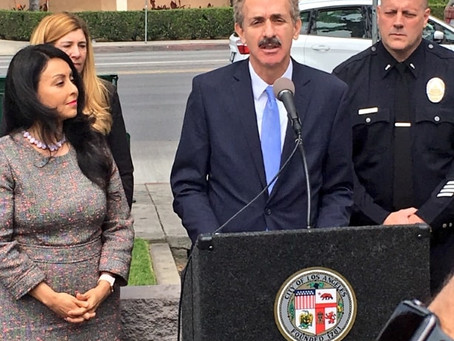 CITY ATTORNEY TAKES ACTION AGAINST HOTEL TO CURB ALLEGED RAMPANT DRUGS, GANG CRIME AND PROSTITUTION