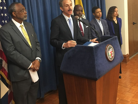 CITY ATTORNEY FEUER SEEKS INJUNCTION AGAINST  CANNABIS BUSINESS FOR ALLEGEDLY OPERATING ILLEGALLY