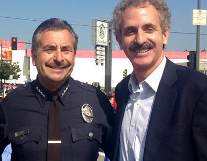 CITY ATTORNEY MIKE FEUER STATEMENT ON LAPD CHIEF CHARLIE BECK'S RETIREMENT