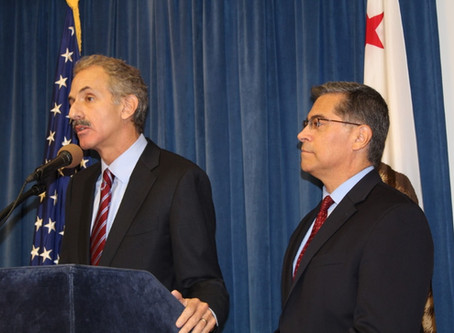 CITY ATTORNEY MIKE FEUER LAUNCHES ANTI-VAPING OUTREACH CAMPAIGN