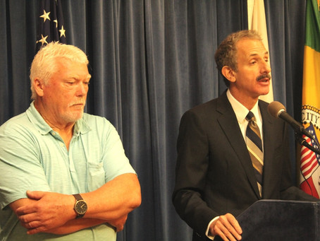 CITY ATTORNEY MIKE FEUER SUES LEAR CAPITAL FOR ALLEGED UNFAIR AND DECEPTIVE BUSINESS PRACTICES