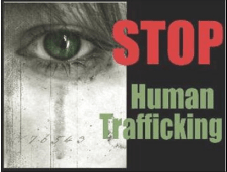 FEUER ISSUES ROADMAP ON ANTI-HUMAN TRAFFICKING STRATEGIES