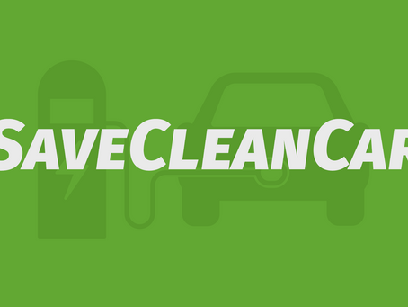 FEUER FILES LAWSUIT CHALLENGING TRUMP ADMINISTRATION'S ROLLBACK OF NATIONAL CLEAN CAR STANDARDS